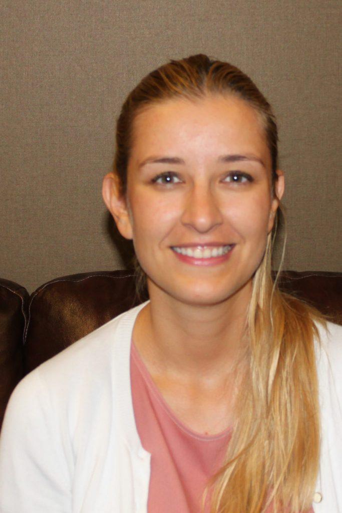 Vanessa Chrepa D.D.S., Endodontist
